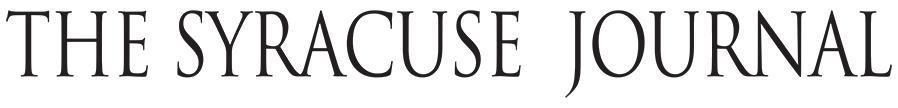 The Syracuse Journal